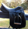 KN dressage saddle in GREAT condition